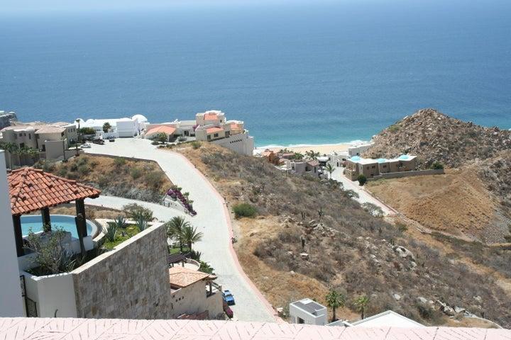 L 25/50 Camino Del Cielo, Cabo San Lucas,