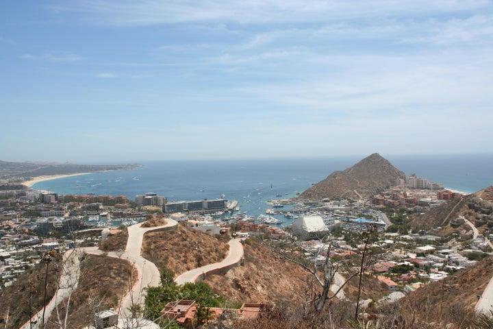 L 29/51 Camino Del Cielo, Cabo San Lucas,