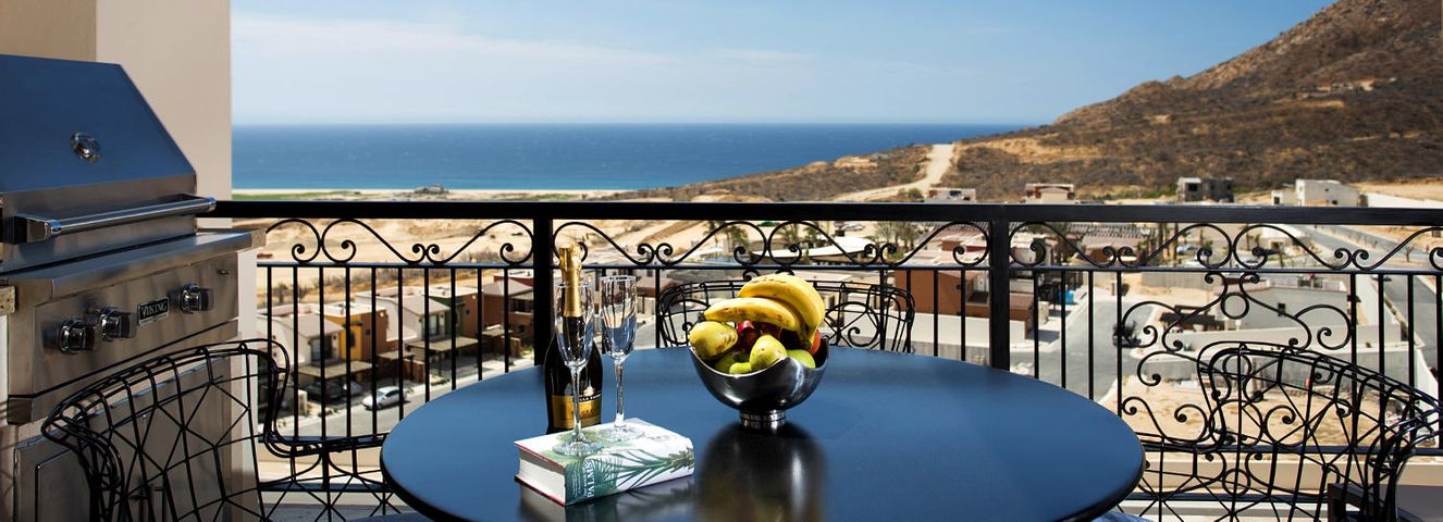 2 Bdrm Huge Views Financing Quivira Los Cabos Copala Tower, Pacific,  23450