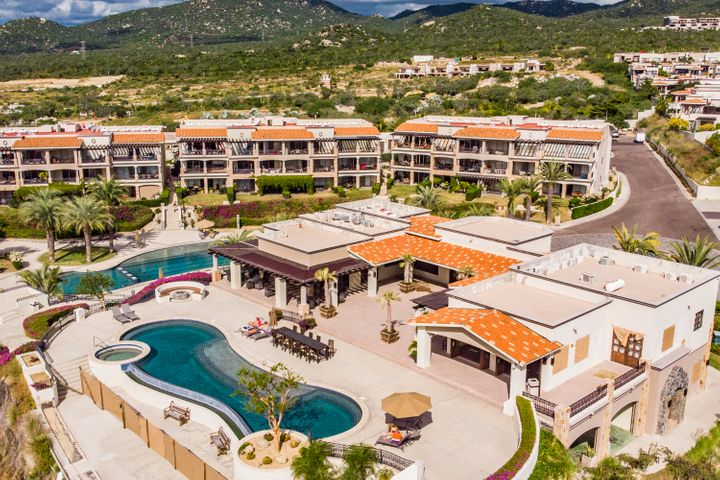 Two Story Home w/Private Pool Ventanas Phase II, Cabo Corridor,  23450