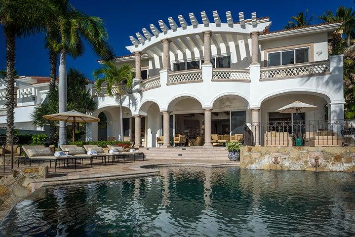 Estate Villa 495 Villas del Mar, San Jose Corridor,  23450