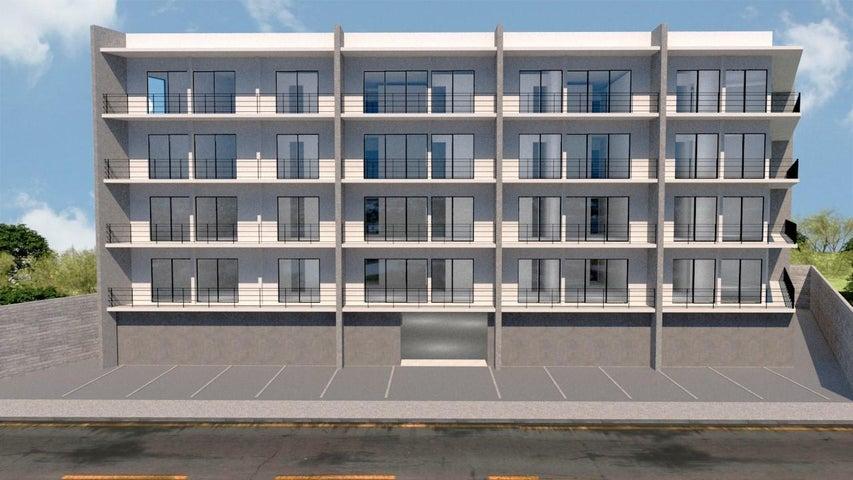 Condominios CL2 Flor de pitahaya, Cabo San Lucas,  23450