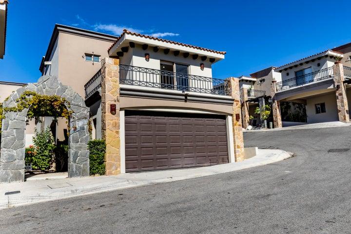 Two Story Home Ventanas  14 Espiritu Santo, Ph2, Cabo Corridor,  23450