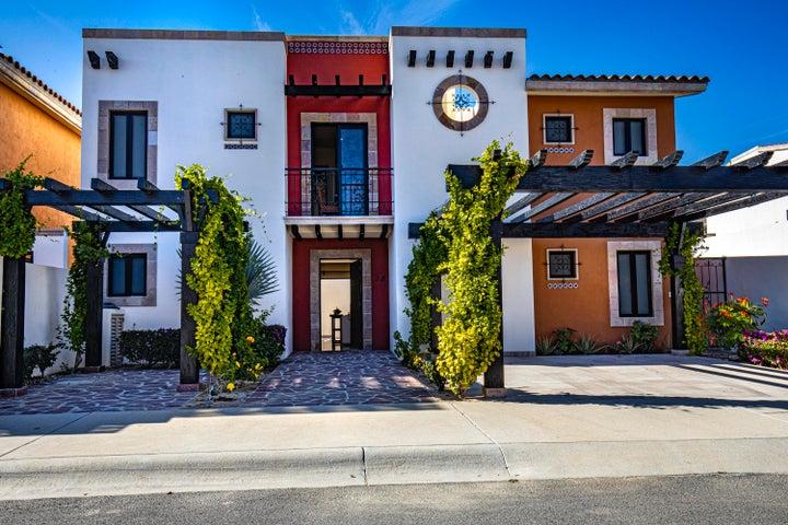 Casa Zuni Copala at Quivira, Pacific,  23450