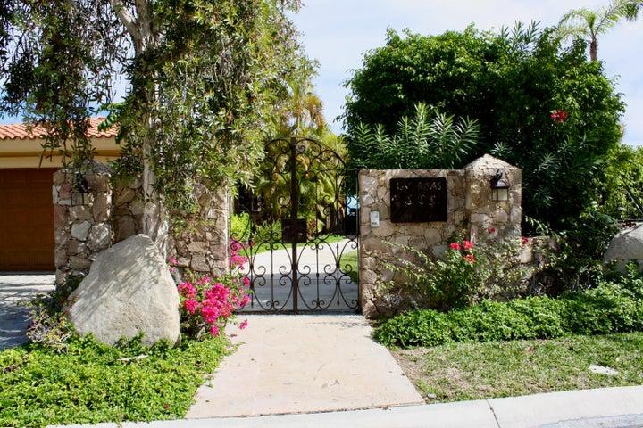 Casa de Las Risas Caleta, San Jose Corridor,  23450