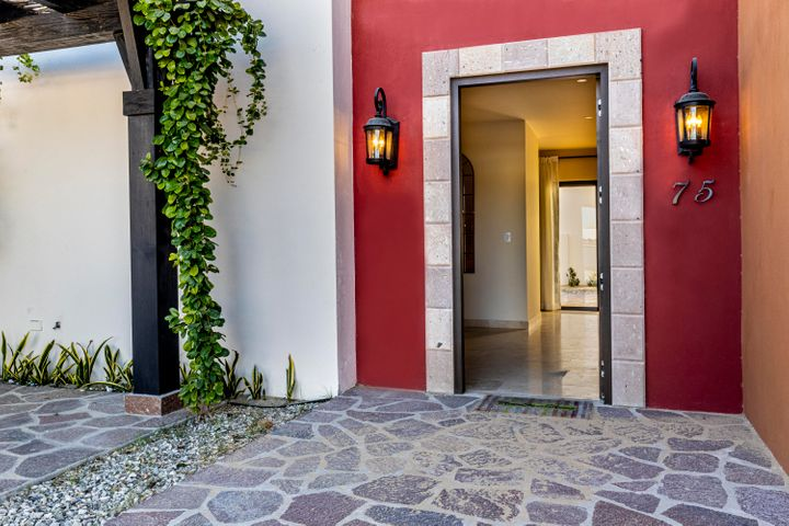 Villa Rojo COPALA AT QUIVIRA, Pacific,  23450