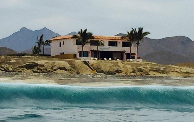 Cerritos Beach Inn Hwy 19 Cerritos, Pacific,  23450