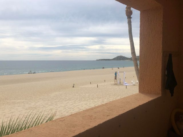 Palmilla Point View