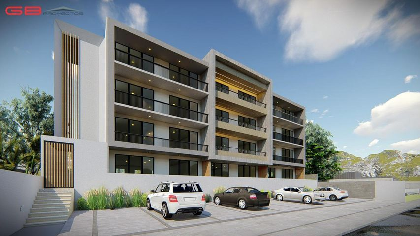 BELLATERRA Condos,Ground Floor UNIT, Cabo San Lucas,  23450