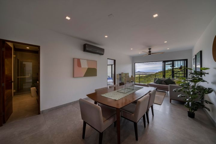 Condo Caleta 104 Sabina Residential, Cabo Corridor,  23450