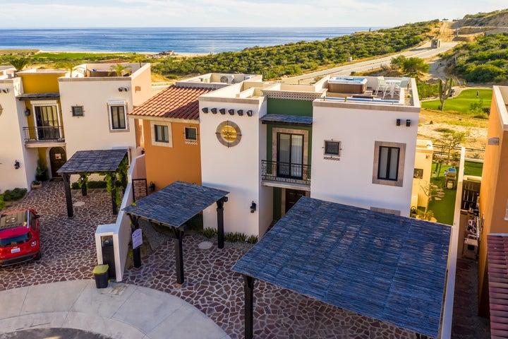 Copala Casa 84 Copala @ Quivira Ocean & Golf, Pacific,  23450