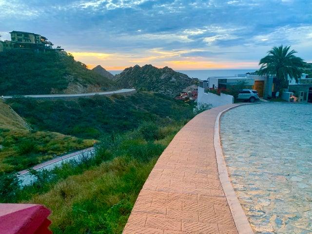 Camino Del Patron, Cabo San Lucas,