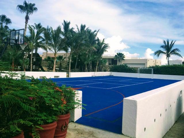 Pedregal Multi-Sport Court