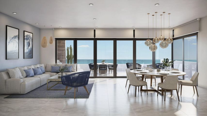 Pacific Bay Luxury Residencial, Pacific,  23450