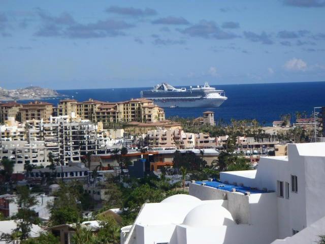Pedregal, Cabo San Lucas,