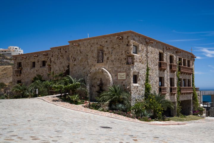 Casa del Penon - Pedregal - CSL-3
