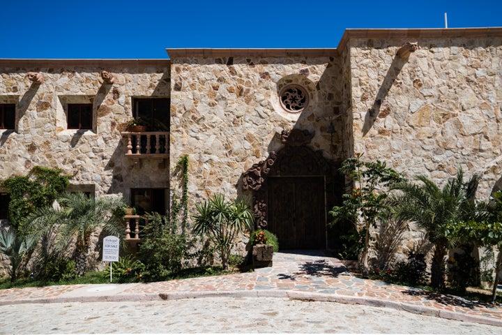 Casa del Penon - Pedregal - CSL-8