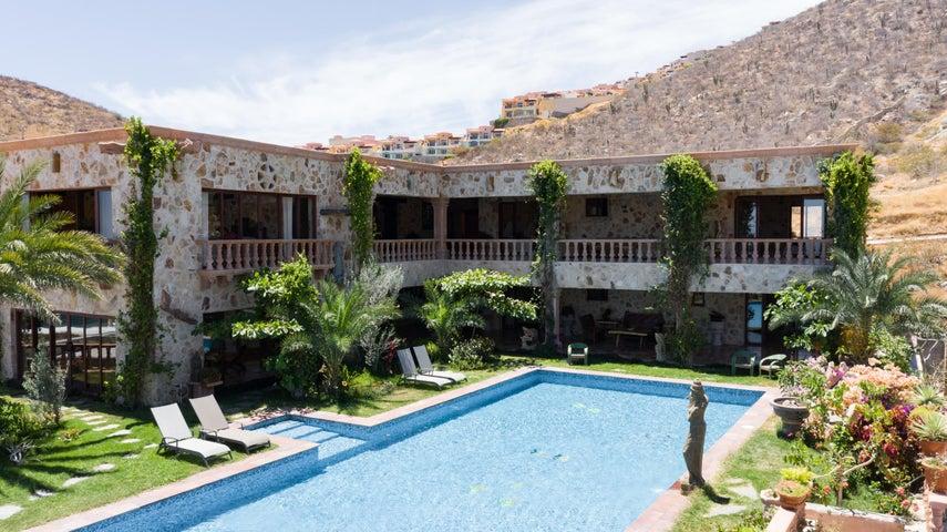 Casa del Penon - Pedregal - CSL-12