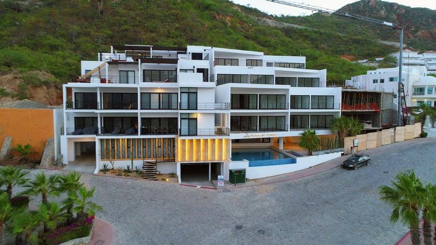 Camino Al Colegio, Cabo San Lucas,  23450