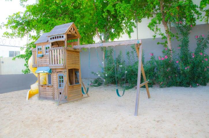 Kids Playground Area 1