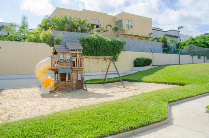 Kids Playground Area 2