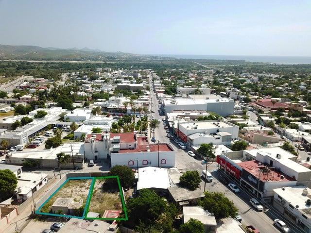 East View Manuel Doblado St
