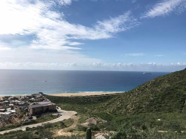 L 20/39 Camino De La Barranca, Cabo San Lucas,