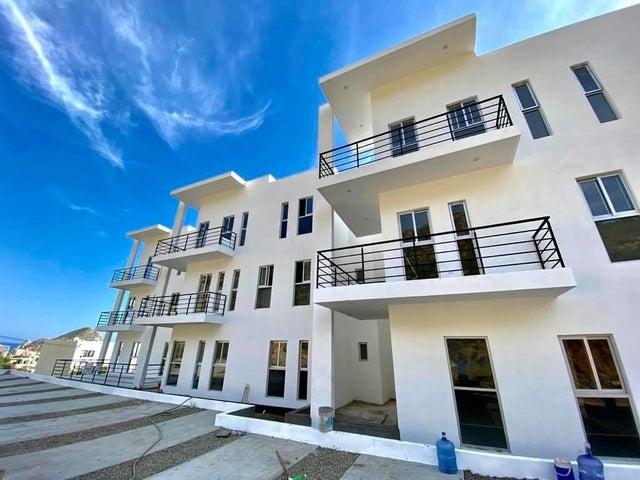 Condo luxotica II Loma Alta, Cabo San Lucas,  23450