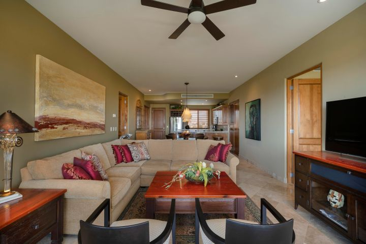NEW CEILING FANS IN LIVING AND BEDROOMS