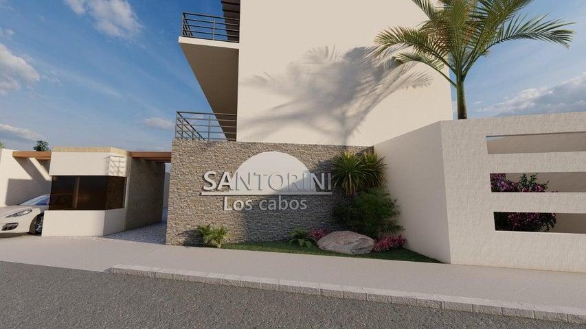 Santorini Residencial Torre Kamari, Cabo Corridor,  23450