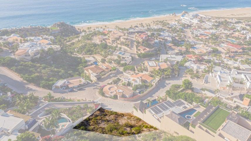 31 Camino De La Carreta, Cabo San Lucas,