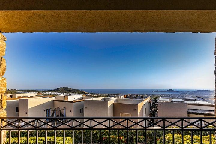 Views of Cabo San Lucas bay