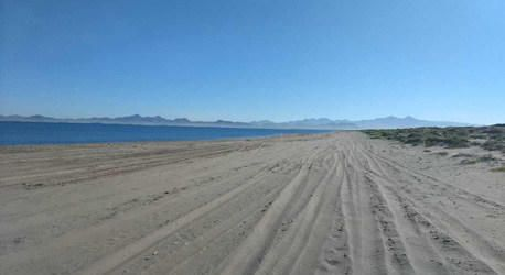 Beach Front 2