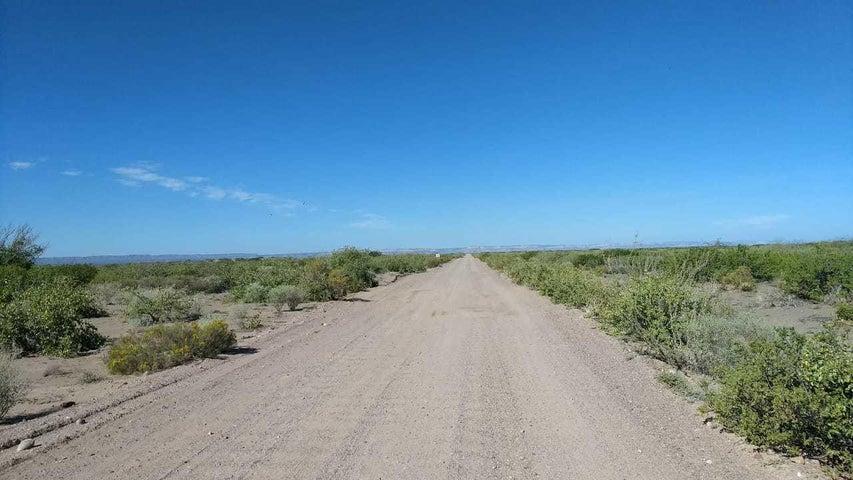 Camino acceso 2