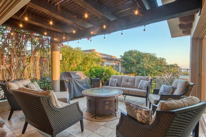Main Living area Terrace