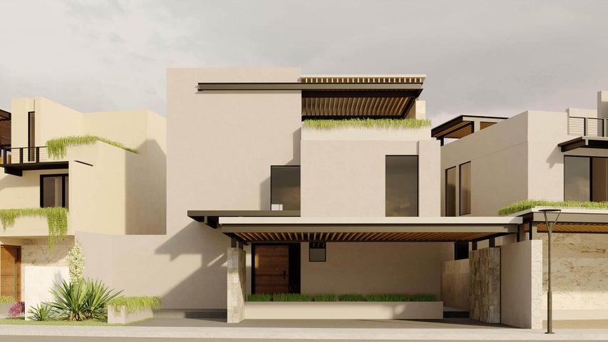 Gabriela- fachada principal