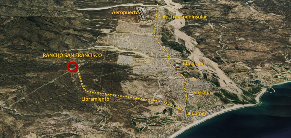 Rancho Don Francisco (8)
