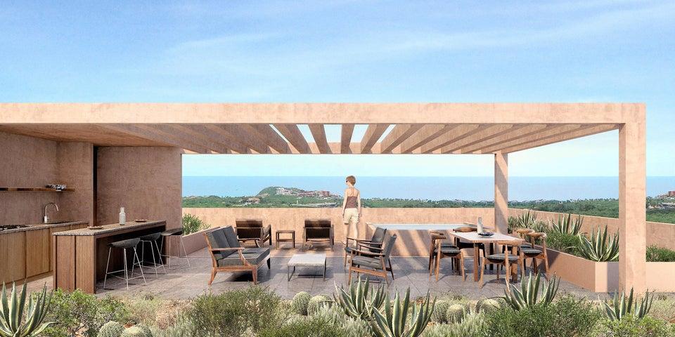 Roof Garden Penthouse