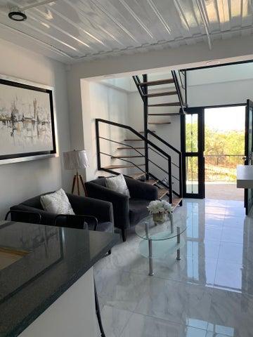 Morgan Residences & Boutique Calle 8 De Octubre, Cabo San Lucas,  23450