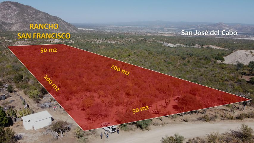 Rancho Don Francisco