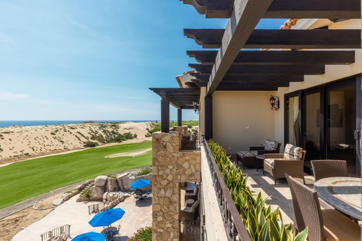 Dunes Residence Club, Pacific,  23450