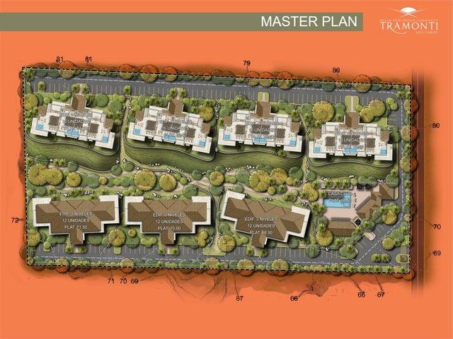 Tramonti Masterplan