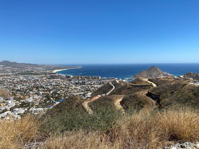 Lot 9-C/48 Camino Del Cielo Mza 48, Cabo San Lucas,