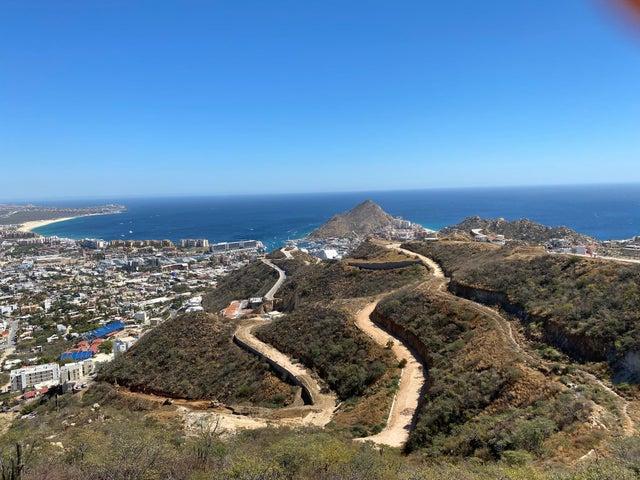 Lot 9-D/48 Camino Del Cielo, Csl, Bcs Mza 48, Cabo San Lucas,