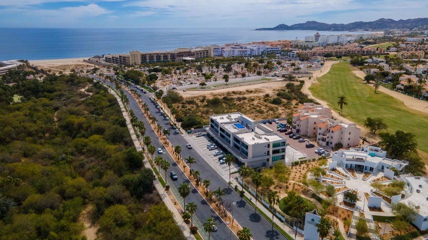 Blvd. Antonio Mijares, San Jose del Cabo,  23400