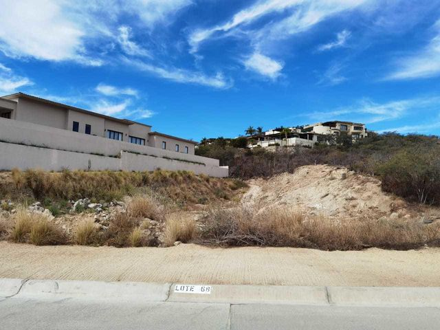 68 Altillo, San Jose del Cabo,
