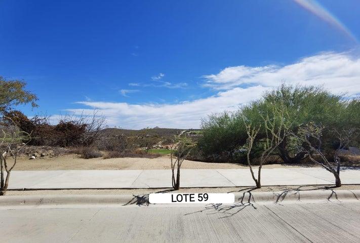 59 Altillo, San Jose del Cabo,