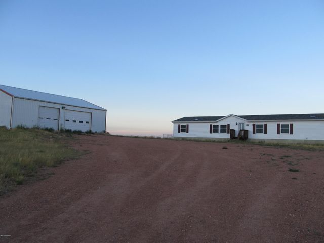 3600 Mcgee Ave -, Gillette, WY 82716