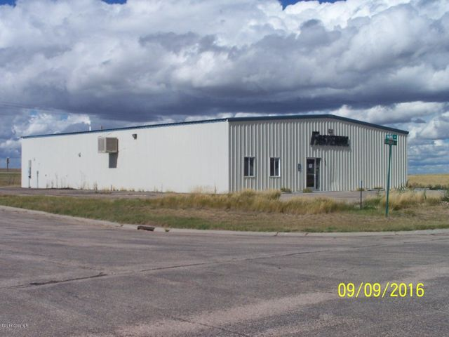 1254 Elkhorn Dr -, Wright, WY 82832