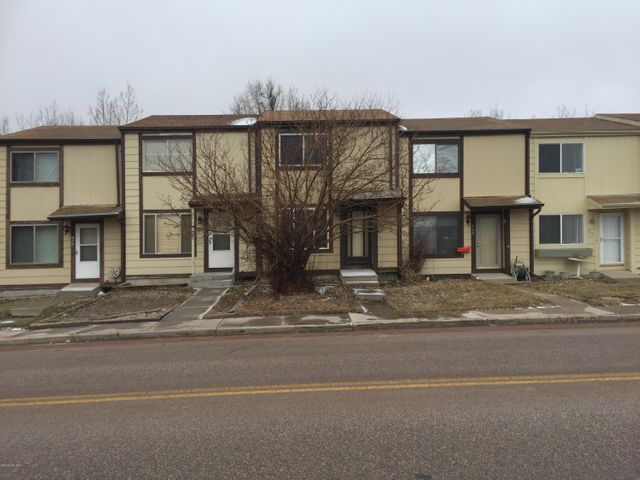 726 Gurley Ave South, Gillette, WY 82716